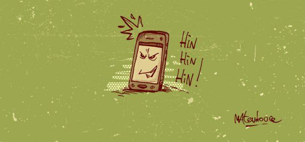 Smartphone facho 08